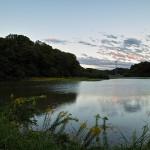 【災害】近所に湖が出来ていました