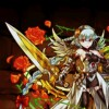 【パズドラ】ヴァルキリーを薔薇戦姫グレイスヴァルキリーにした。