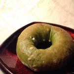 【洋菓子&パン】PascoMY BAGEL抹茶ホワイトチョコと京宇治抹茶しふぉんを食べました。