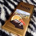 【チョコ】クラウス ポロメ・ペッパー ダーク…ザボンと赤唐辛子のチョコレート