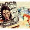 【日記】部屋の整理を始める。まずは長く読まなかったゲーム雑誌xbox360から。