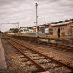 【写真整理】2010年1月に行った上総亀山駅とその周辺の思い出